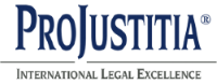 ProJustitia Sticky Logo